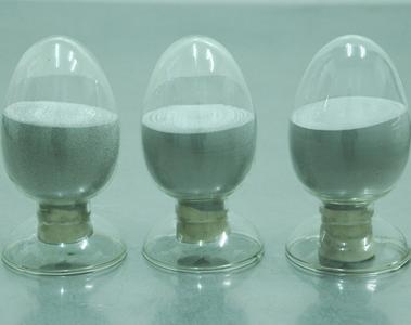 Titanium alloy powder